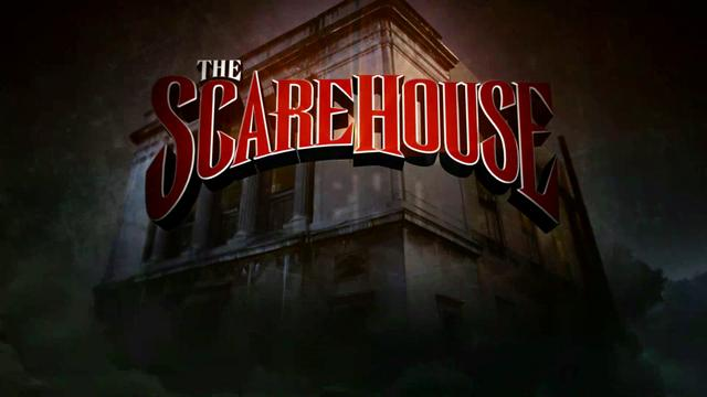 Film En Ligne : The Scarehouse 2014