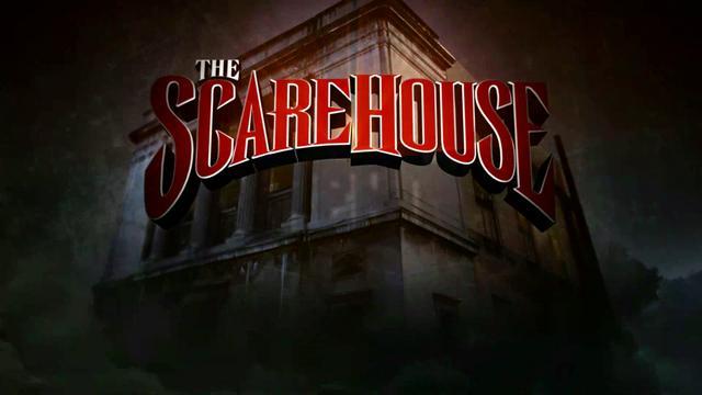 Film En Ligne : The Scarehouse 2014