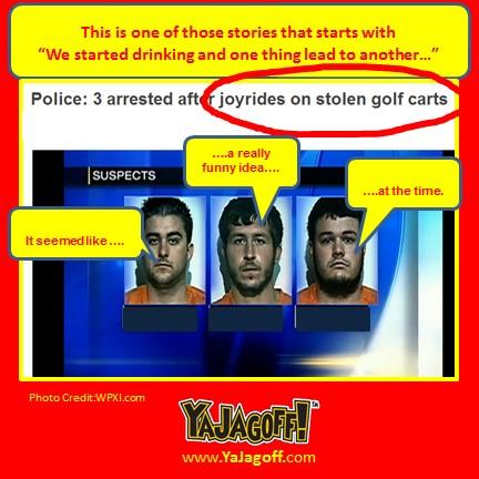 YJ-GolfCarts