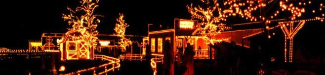Overlys Christmas Lights.Ya Jagoff Christmas Decorations Early Or Late