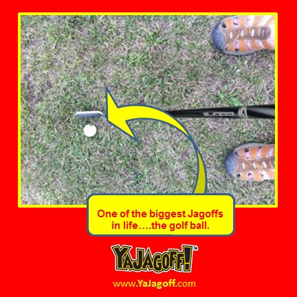 YJ-GolfBall