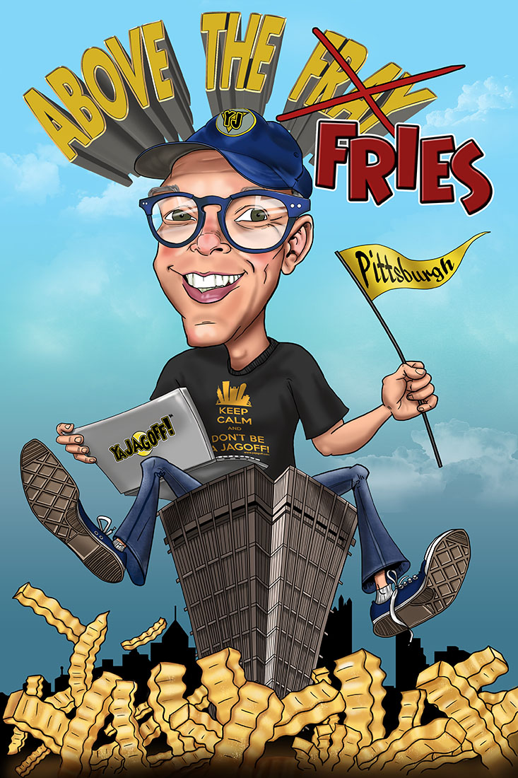 AboveTheFries_Cover