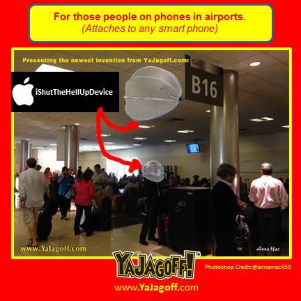 YJ-AirportPhone