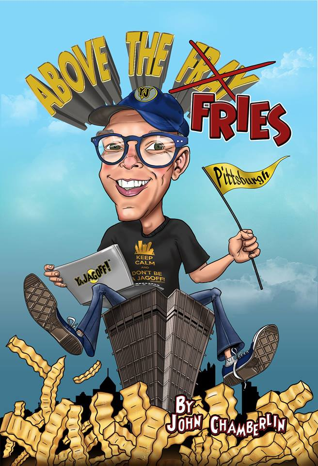 Above the Fries_Cover2