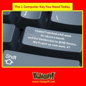 YJ-ComputerKeyboard