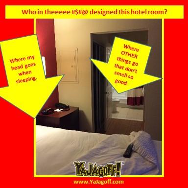 YJ-HotelRoom