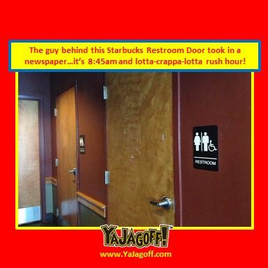 YJ-StarbucksRestRoom