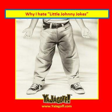 YJ-LittleJohnnyJokes