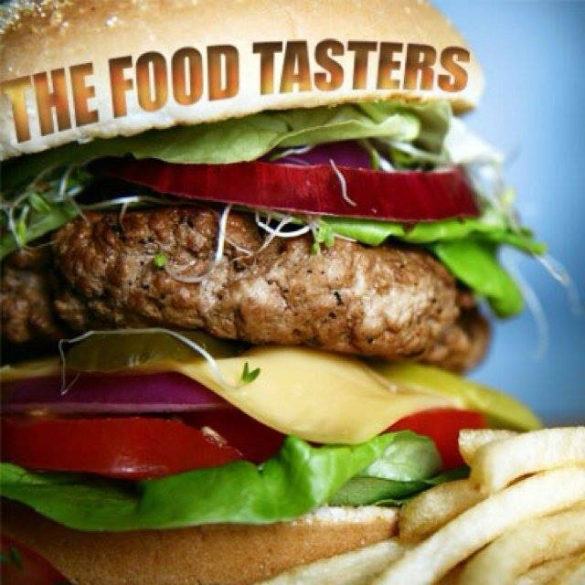 Logo_TheFoodTasters