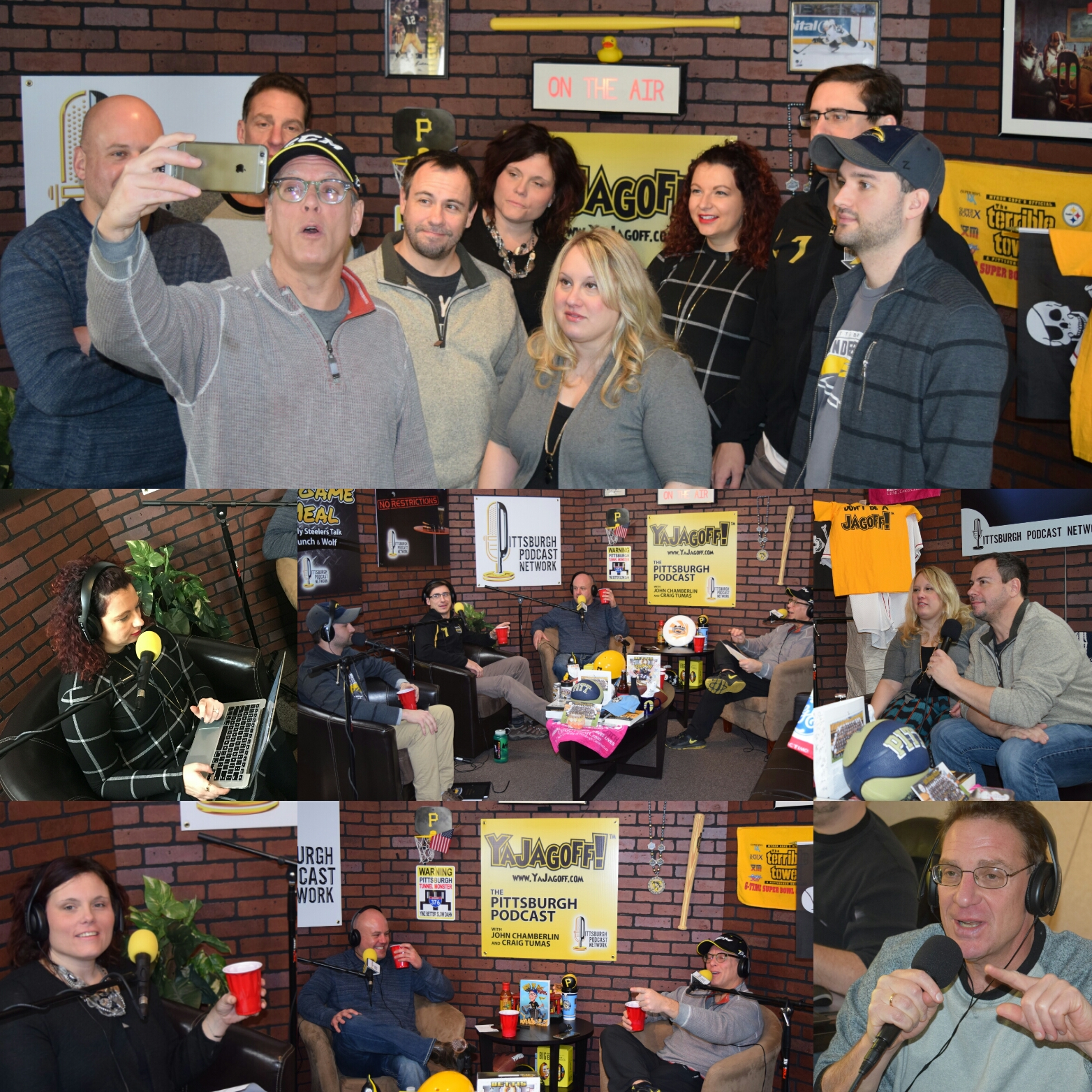 yaJagoff Podcast, Pittsburgh Podcast, Jagoff, Jagoffs, Yelp Pittsburgh, Pittsburgh Thunderbirds, Ultimate Disc Golf, upgruv