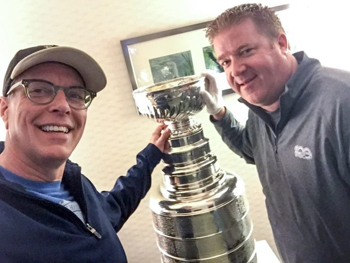 Yakkin With YaJagoff, YaJagoff Podcast, Mike Bolt, Stanley Cup, Hockey Hall of Fame