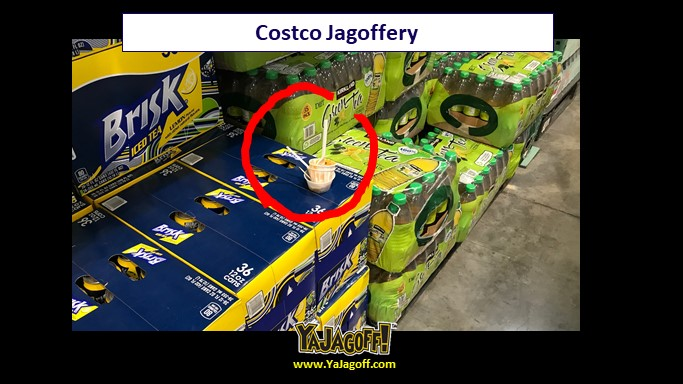 Costco Jagoffs