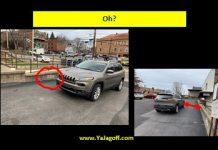Parking Jagoffs, YaJagoff Podcast