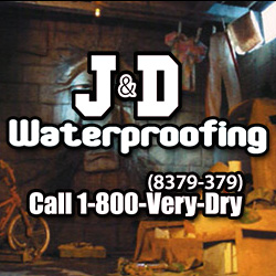 JD Waterproofing