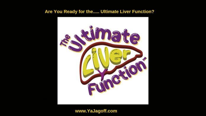Ulitmate Liver Function