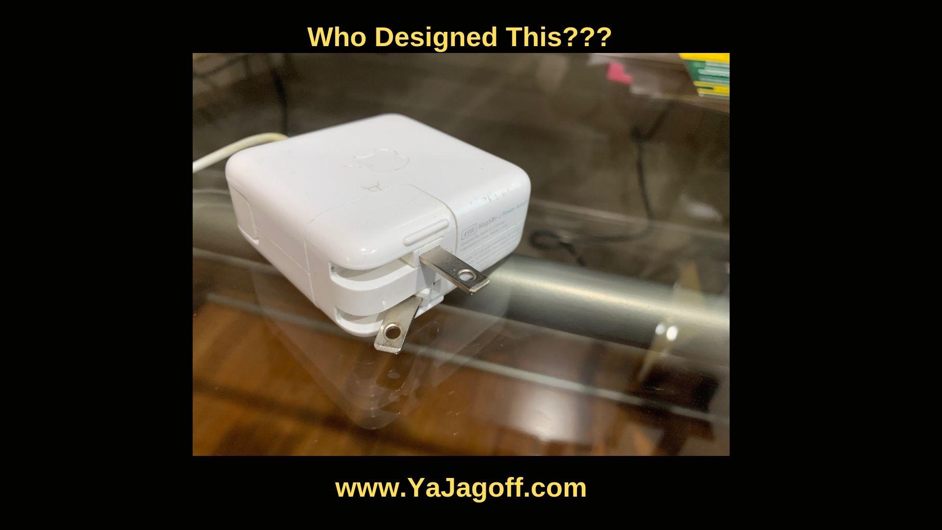 YaJagoff Podcast Blog