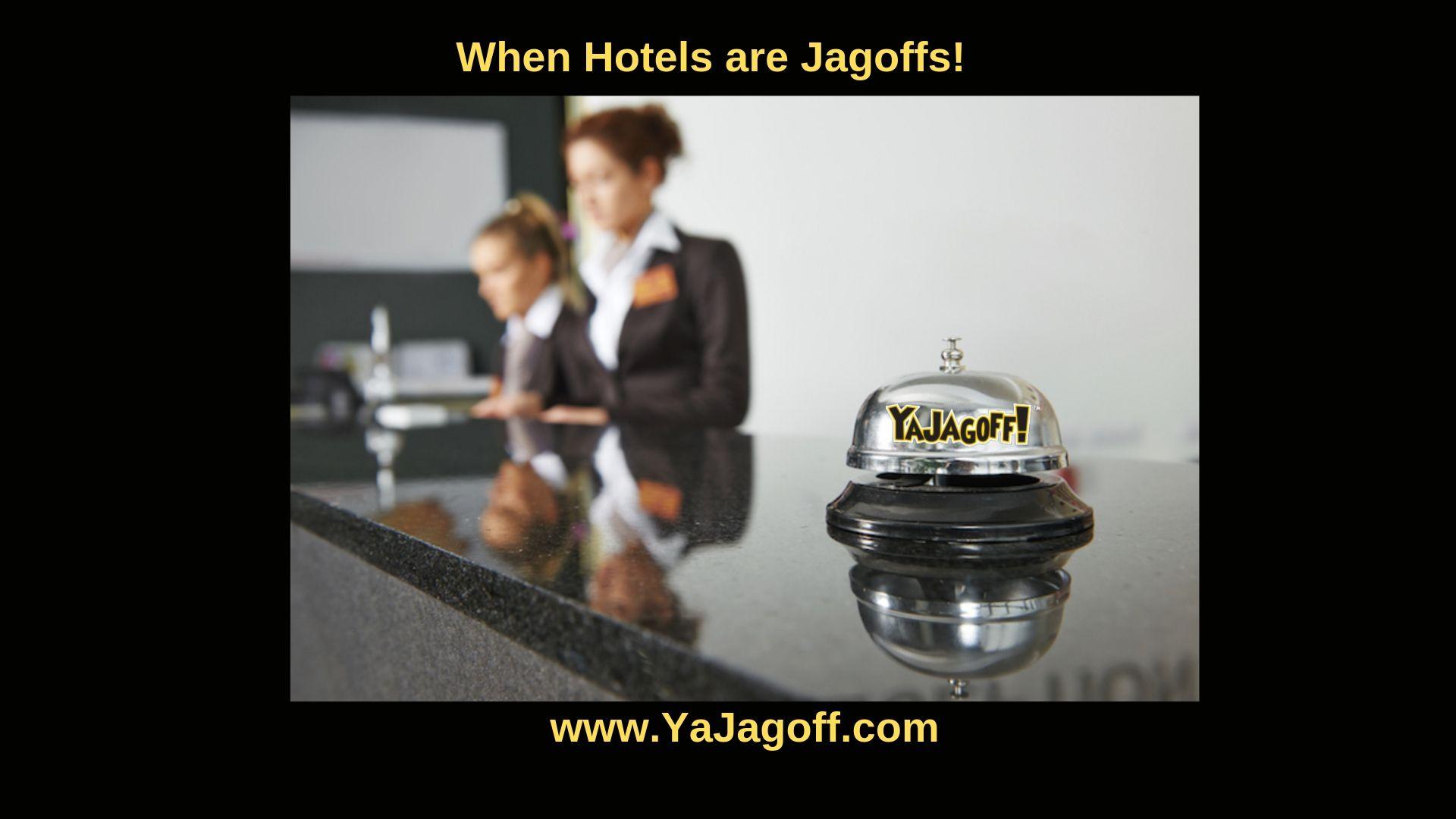 YaJagoff Hotels