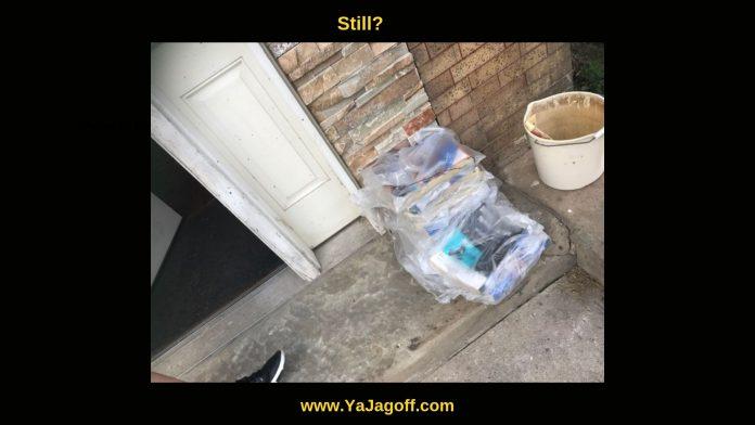 YaJagoff blog and podcast