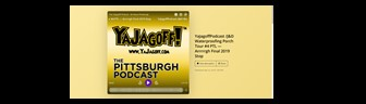 Porch Tour YaJAgoff Podcast