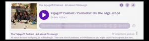 YaJagoff Podcast Winery