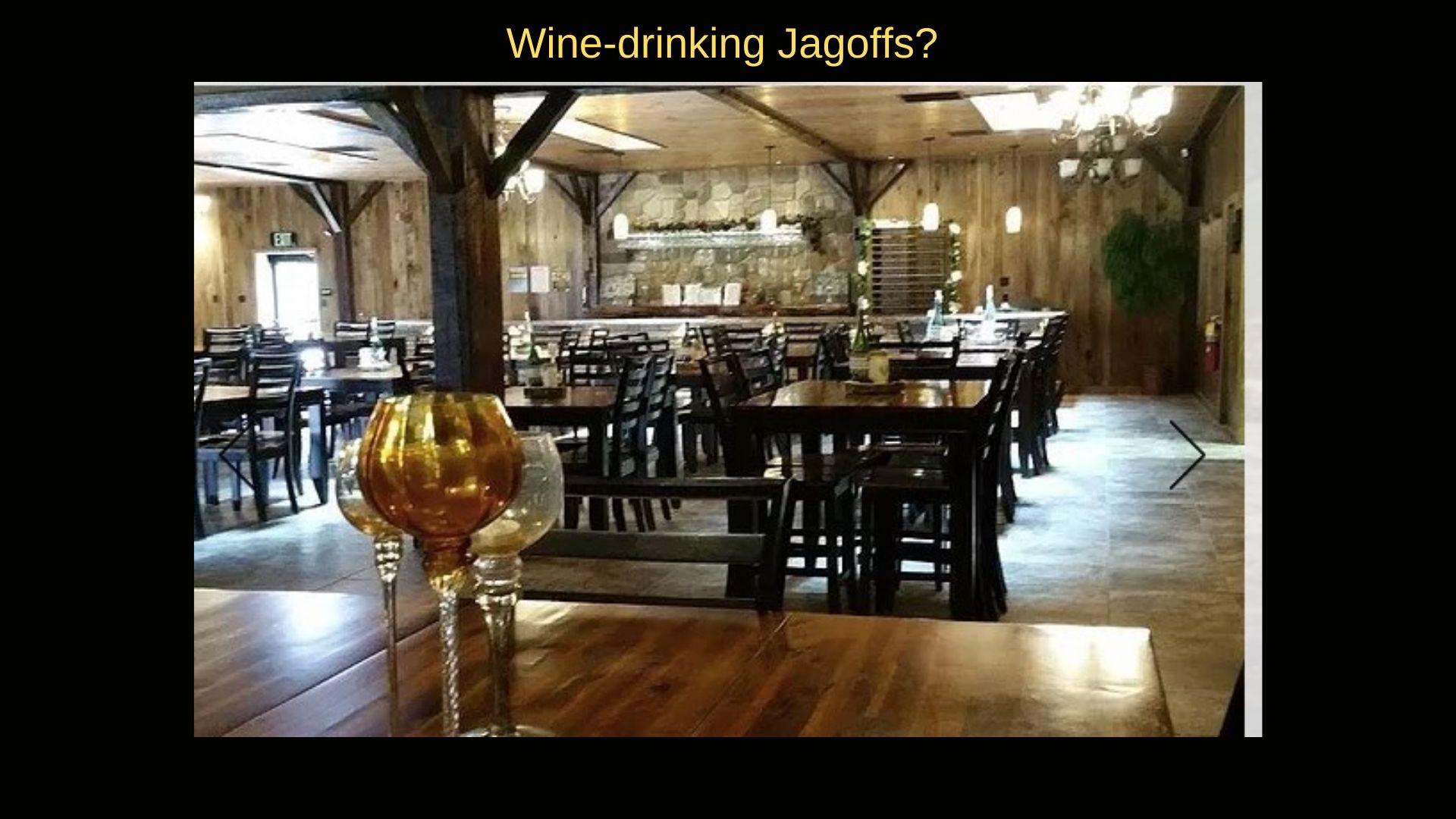 YaJAgoff Podcast - Wine