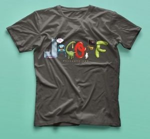 Jagoff tshirt
