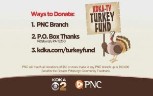 YaJagoff KDKA Turkey Fund