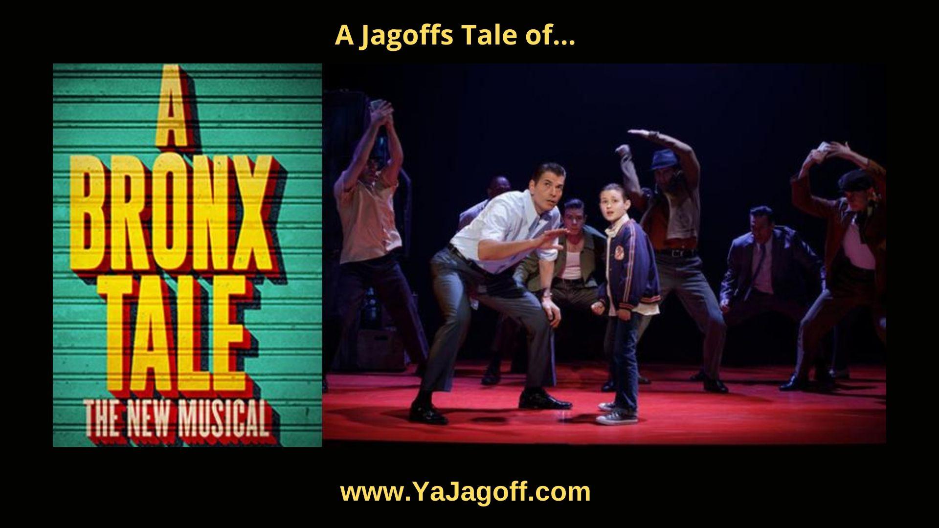A Bronx Tale YaJagoff
