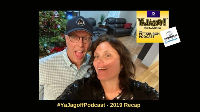 YaJagoff Podcast