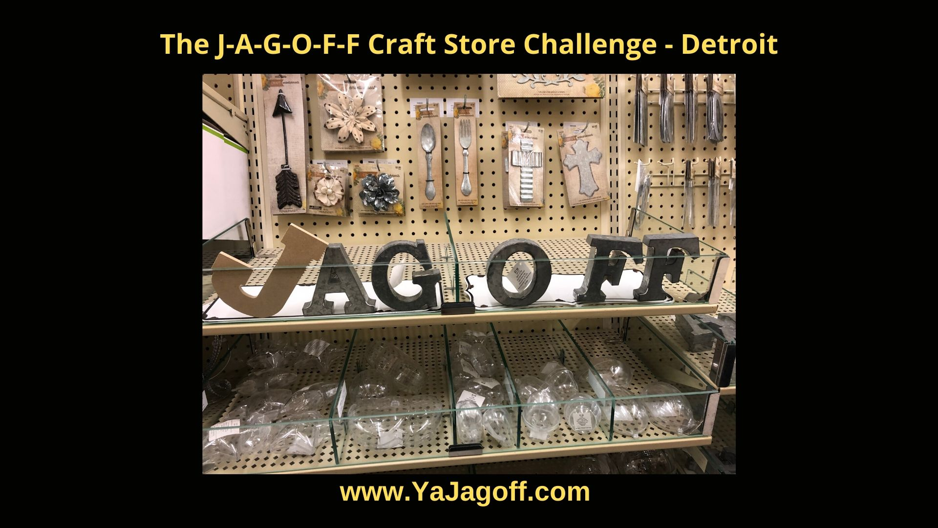 YaJagoff Podcast Contest