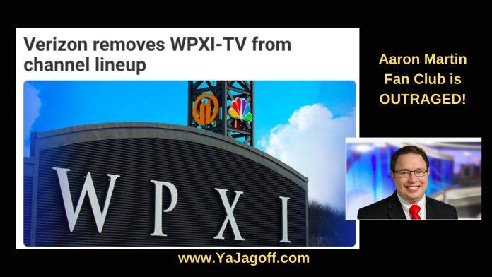 YaJagoff Cox vs Verizon
