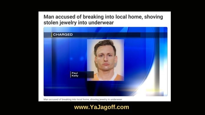 YaJagoff Criminal Jagoffs