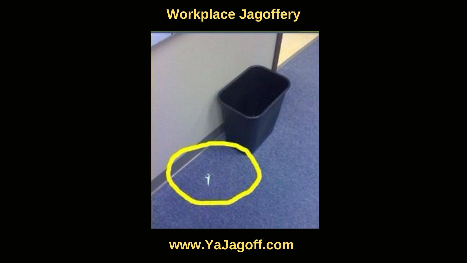 YaJagoff Podcast and Blog - Dental Floss
