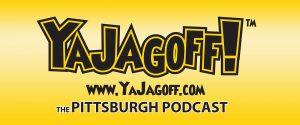 YaJagoff Podcast  Recording - Chocolate Bar at the Benedum @ Benedum Theater