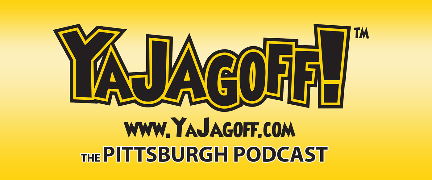 YaJagoff Podcast Recording
