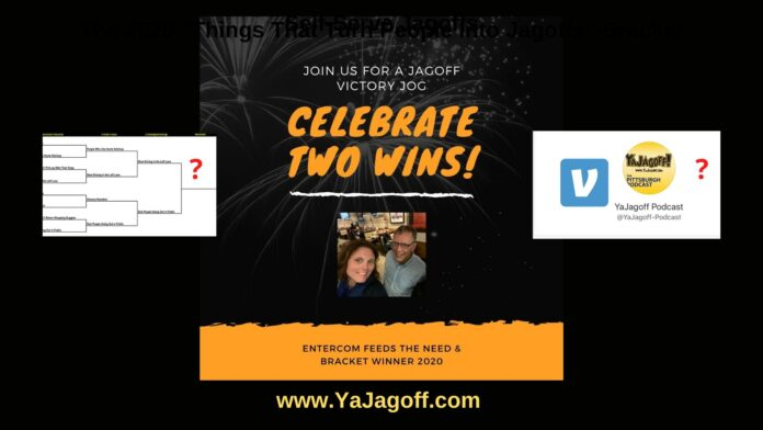 YaJagoff March Madness Final Four