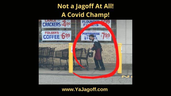 YaJagoff Podcast Post