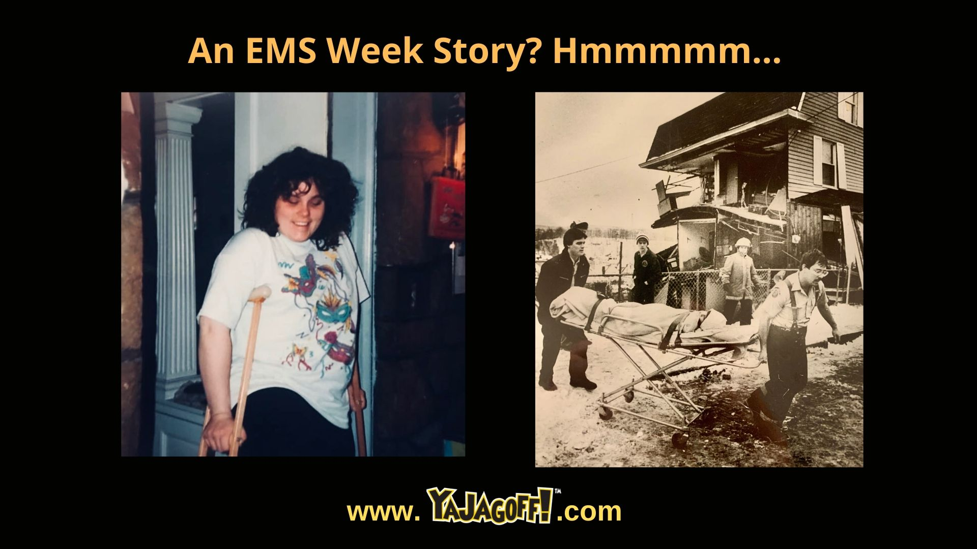 EMS Week 2020