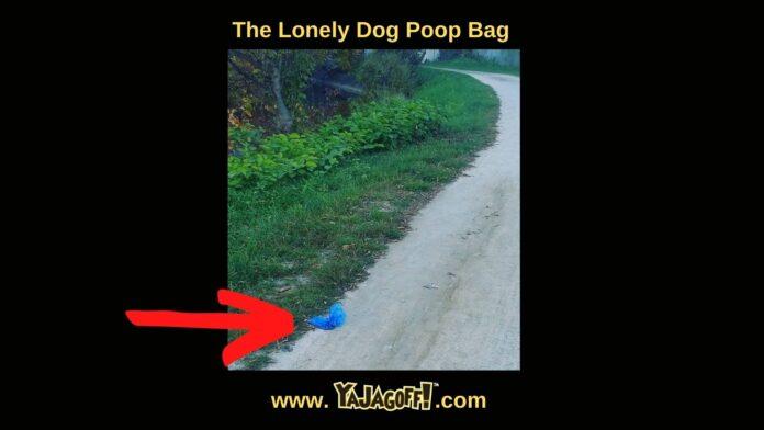 Dog Poop Jagoffs pic