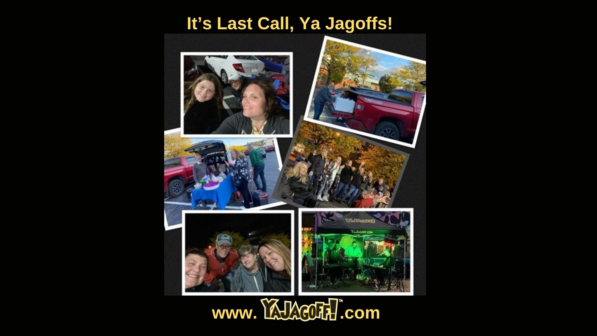 Dueling Pianos on YaJagoff Podcast Again