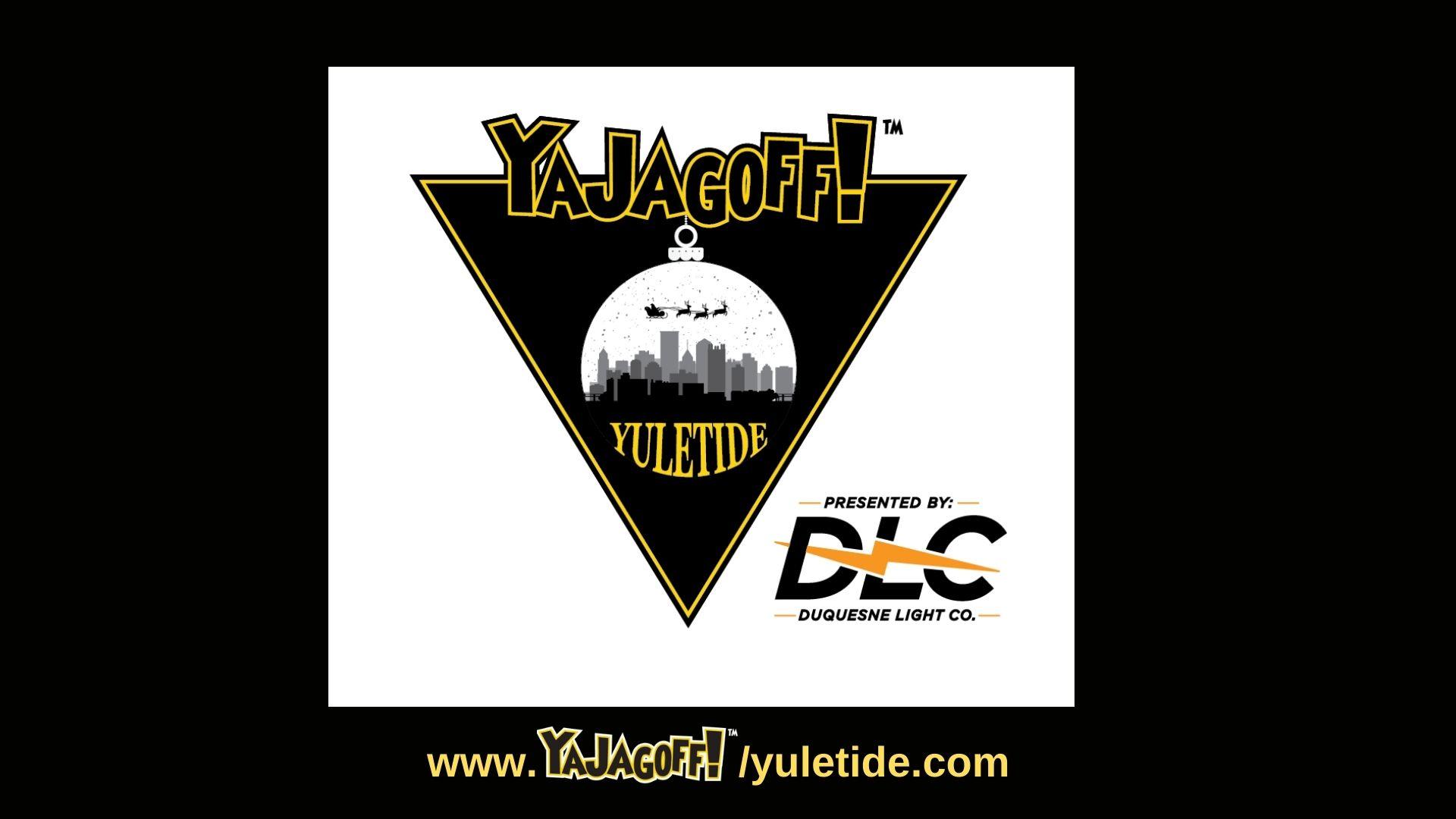 YaJagoff Yuletide