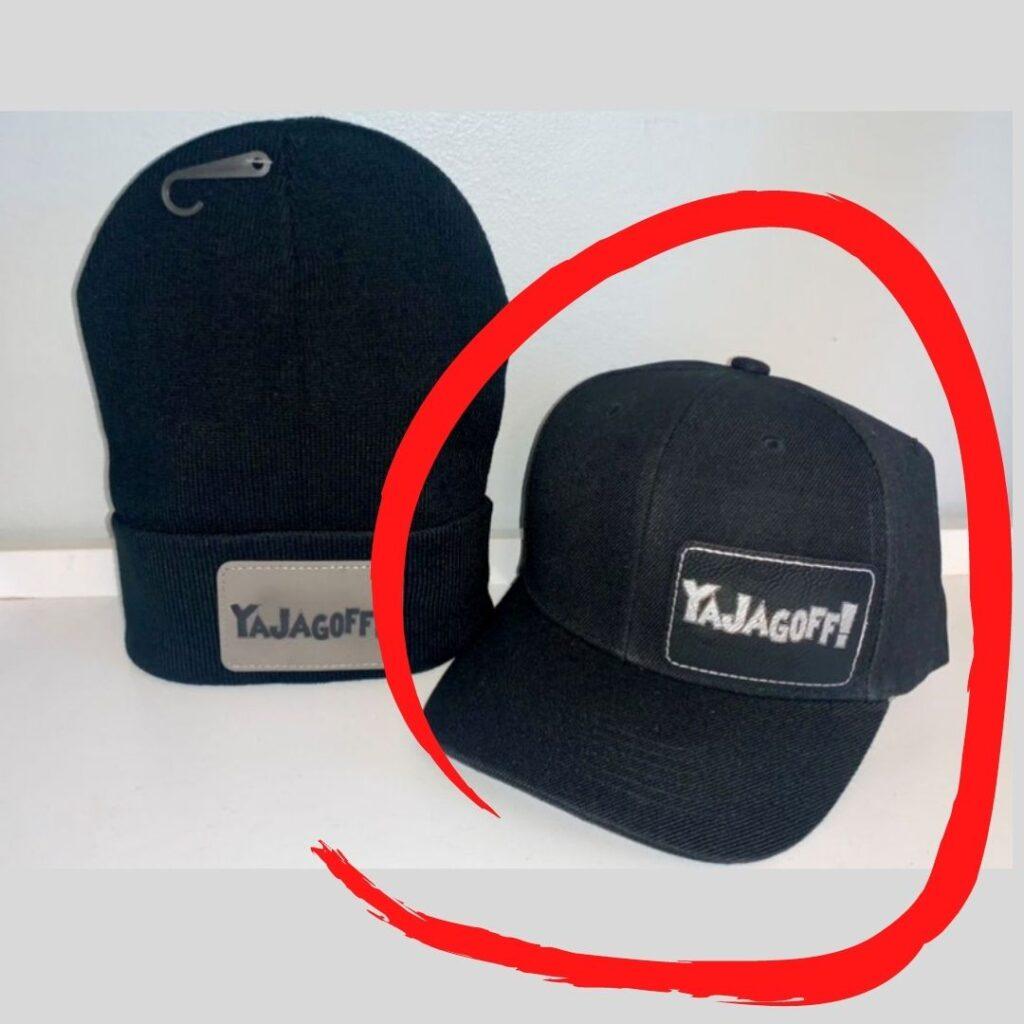 yaJagoff Ball Cap from YinzLidz