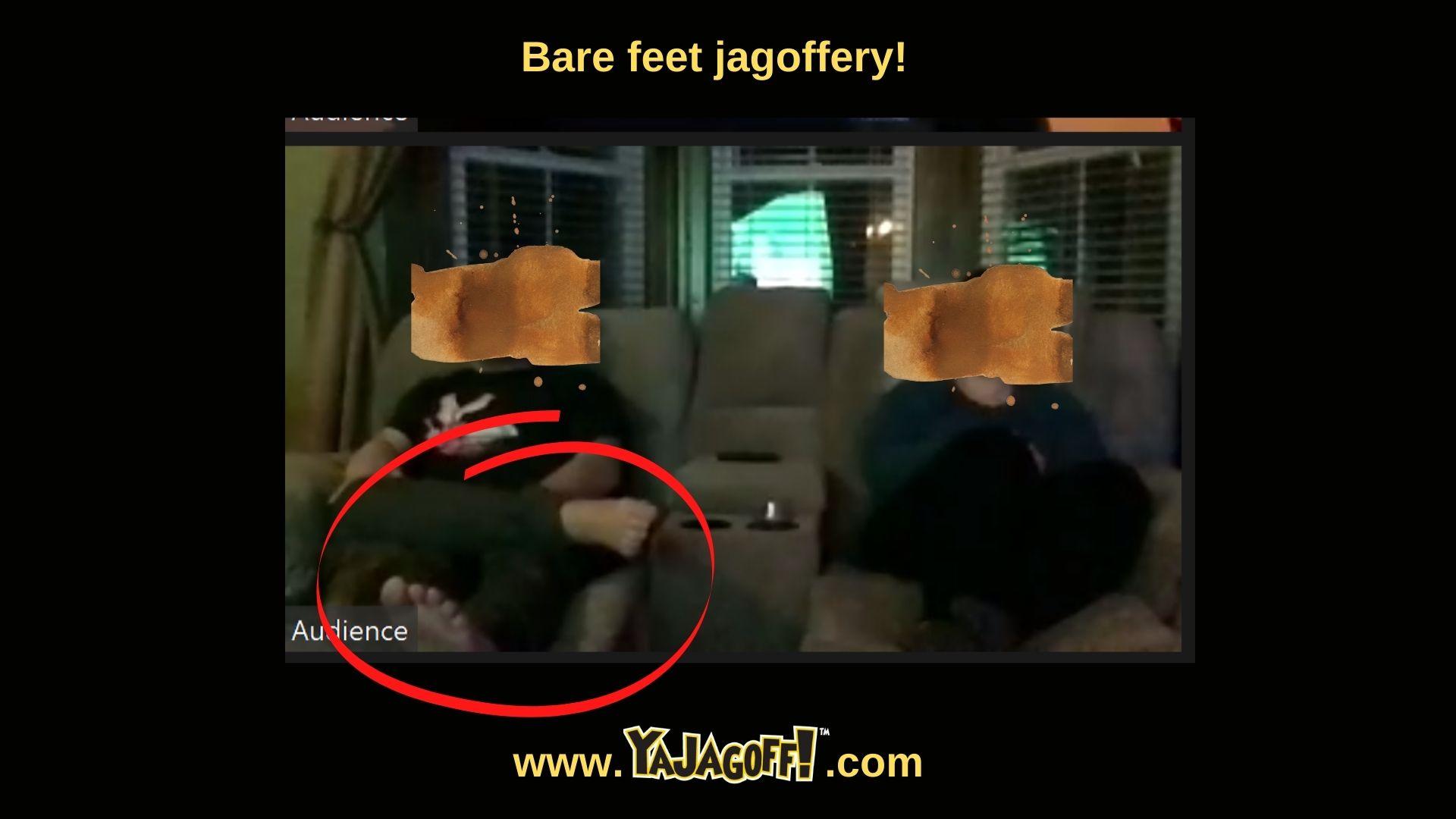 YaJagoff Blog from Pittsburgh Feet
