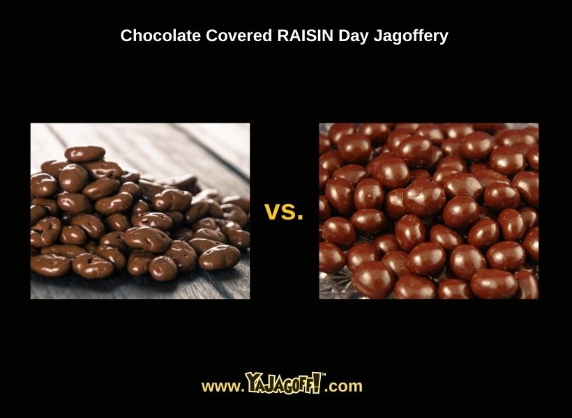 Jagoffs on national raisin day