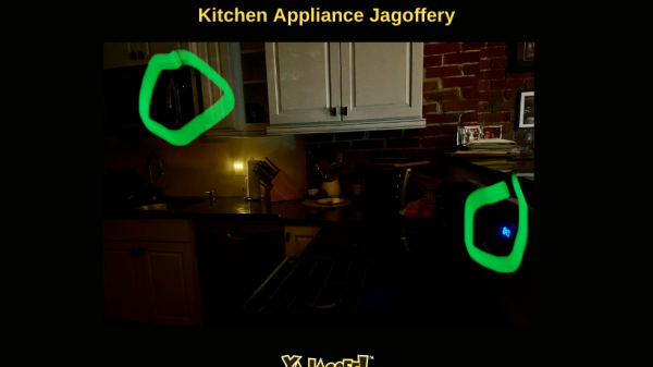 Pittsburgh Kitchen Jagoff with Two microwaves