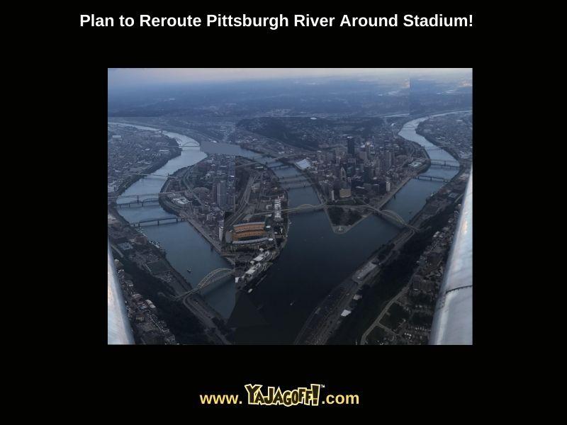 Pittsburgh 3 Rivers