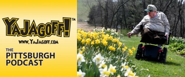 Daffodil farm YaJagoff Podcast