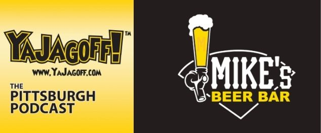 Mike's Beer Bar is a YaJagoff Podcast
