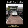 YaJagoff Blog Parking Jagoffs