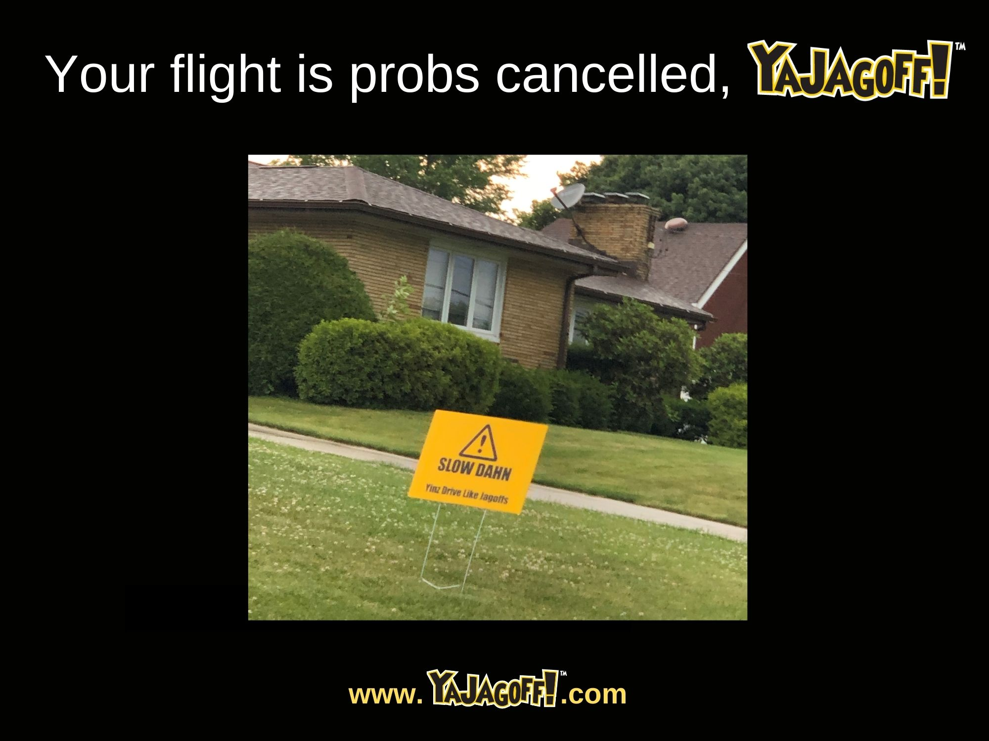 Pittsburgh Jagoff blog airline cancellations